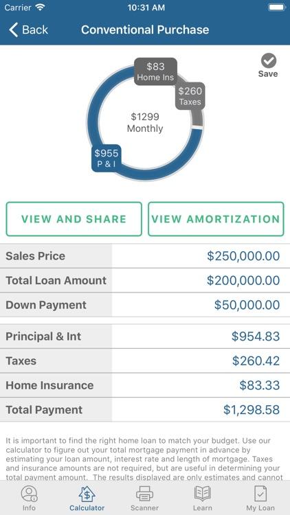 Assurance Financial screenshot-3