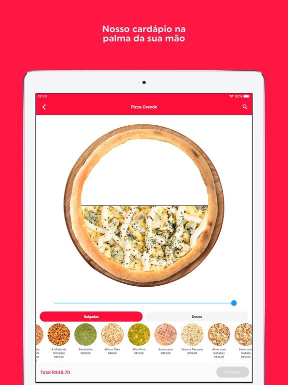 Fina Pizzas screenshot 8