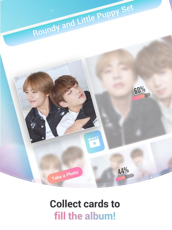 BTS WORLD screenshot 16