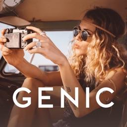 GENIC - 女性向け世界のトレンド情報メディア