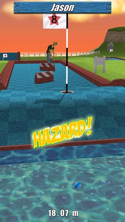 My Golf 3D screenshot-6