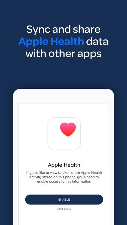 Human API screenshot-3