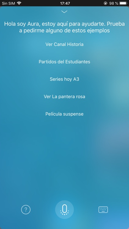 MOVISTAR+ screenshot-5