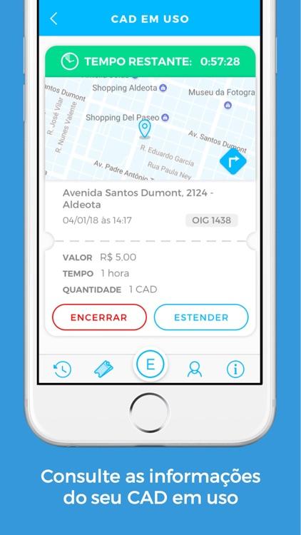 Zona Azul Fortaleza screenshot-4