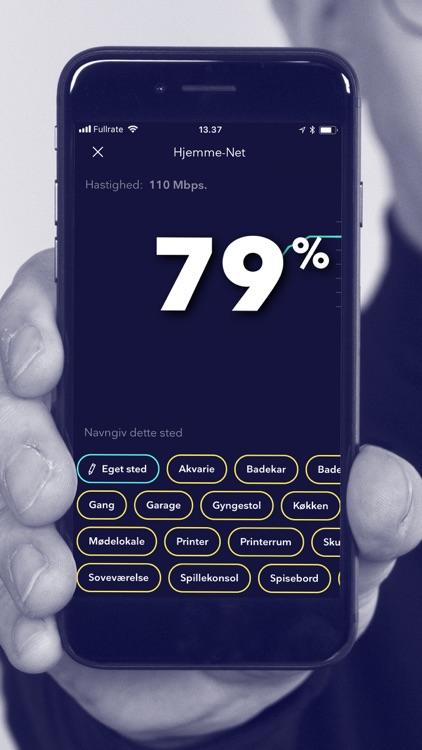 100% WiFi
