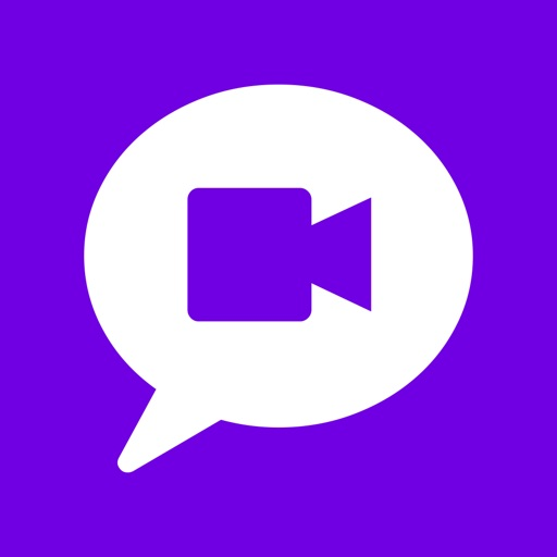 Meetix - Live Video Chat Icon