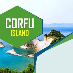 Corfu Island Tourism