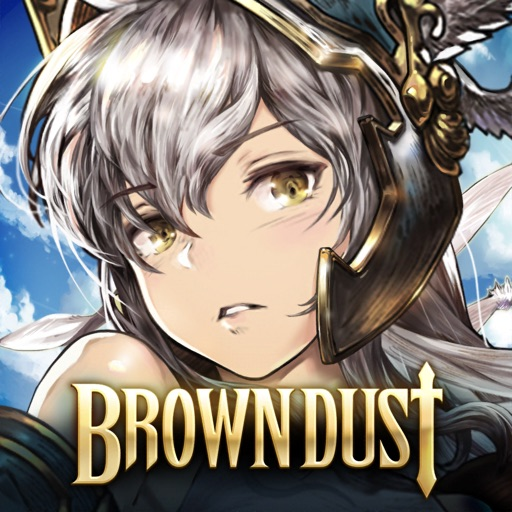 Brown Dust - Strategy RPG icon