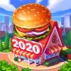 クッキングマッドネス-料理ゲーム - iPadアプリ