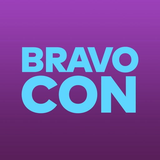 BravoCon icon