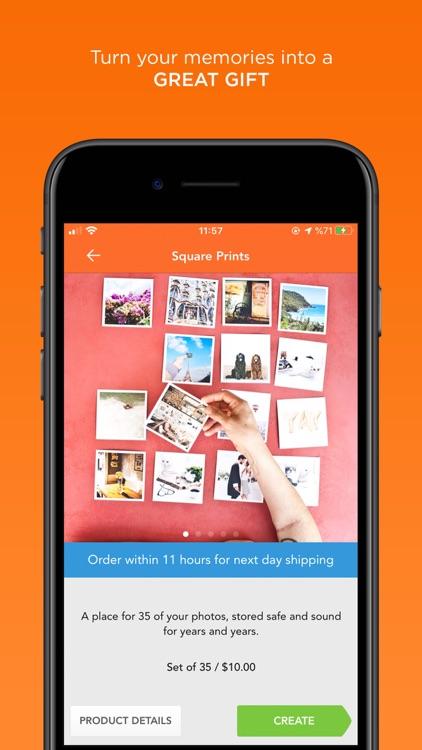 Sosyopix - Photo Printing screenshot-4