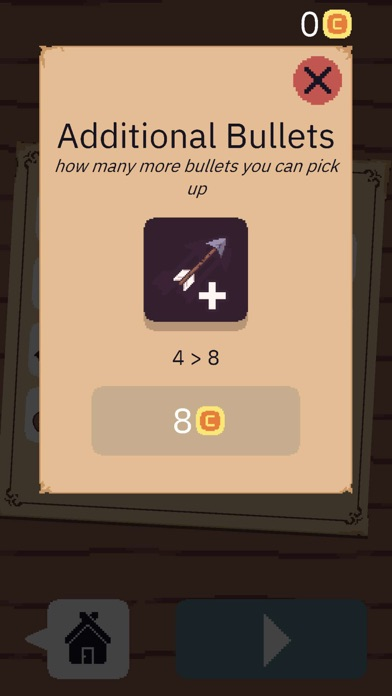 Bouncy Arrows screenshot 7