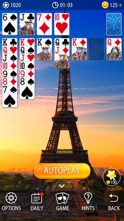 Solitaire – Classic Card Game screenshot-5