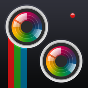 Split Pic - Layout Collage Maker & Photo Editor icon