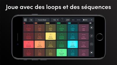 Remixlive - Make Music & Beats sur pc