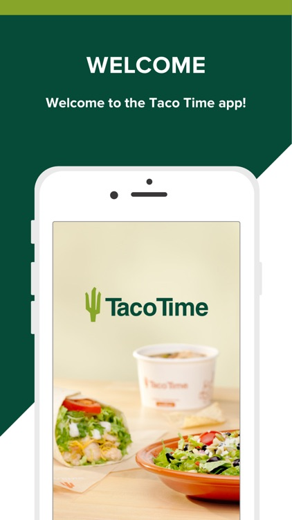 Taco Time NW screenshot-0
