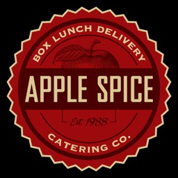 Apple Spice Catering
