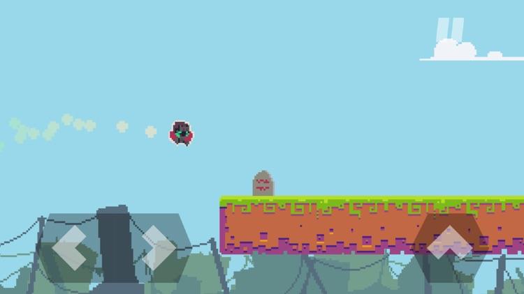 DERE EVIL EXE screenshot-4