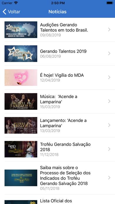 点击获取Gerando Salvação (Novo App)