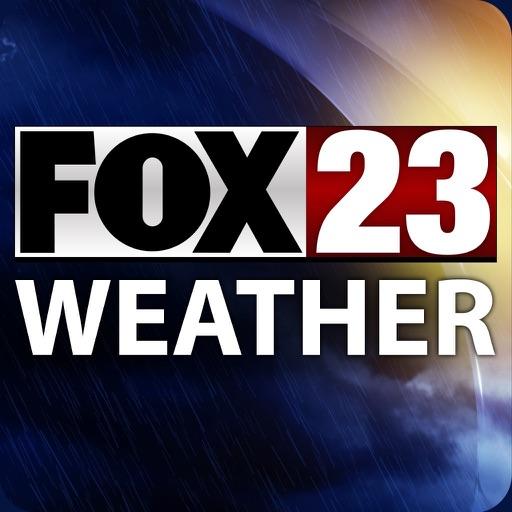 FOX23 Weather