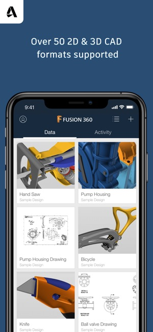 Fusion 360 on the App Store