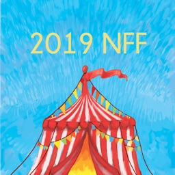 National Folk Festival 2019