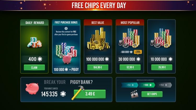 Roulette VIP - Casino Vegas