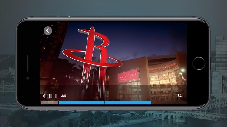 AT&T SportsNet screenshot-4