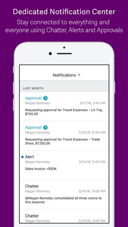Sage - Financials screenshot-3