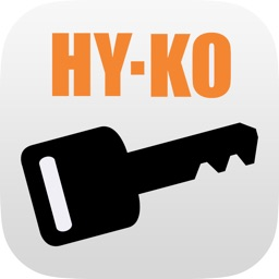 Hy-Ko Key Finder