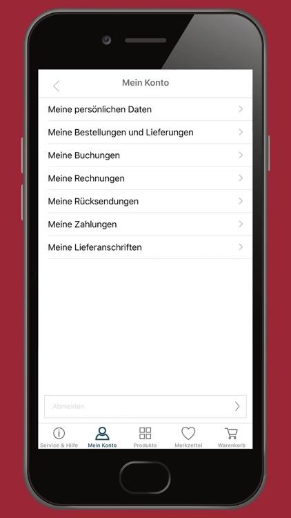 Quelle: Ihr Universalversender screenshot-6