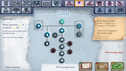 Healer's Quest: Pocket Wand screenshot 7