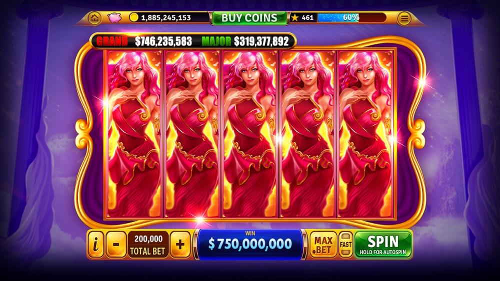 Original 777 casino
