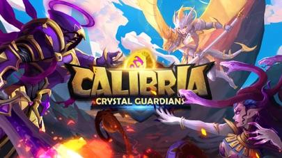 Calibria: Crystal Guardians screenshot 1