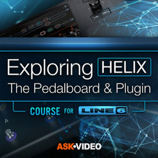 Exploring Course for Helix