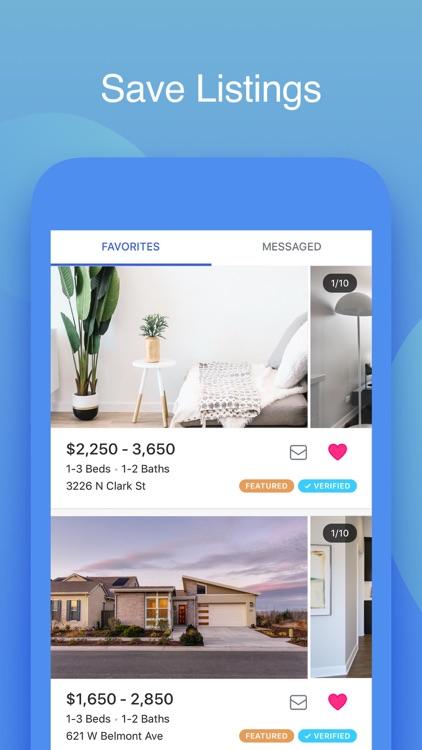 Zumper - Apartment Finder screenshot-4