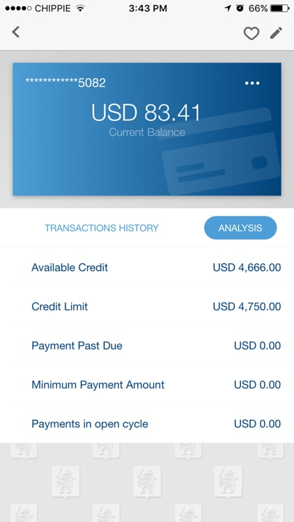 WIB Mobile Banking St Maarten screenshot-2