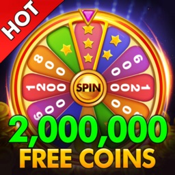 Cash Fever Slots™-Vegas Casino