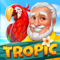 App Icon for Matchtropic Island App in Philippines IOS App Store
