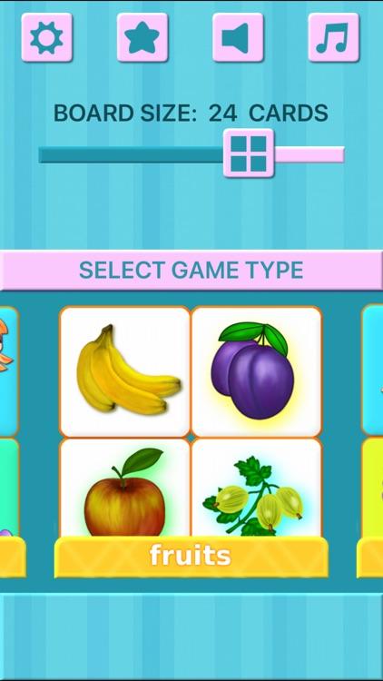 Memory Match Brain Trainer screenshot-5