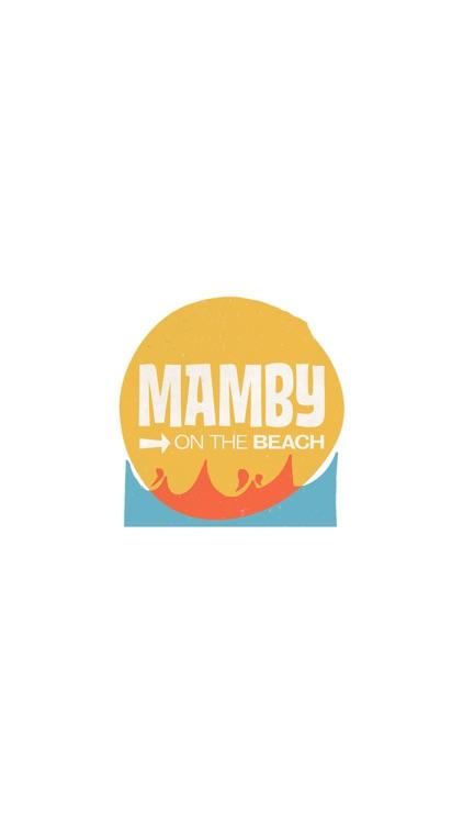 Mamby on the Beach screenshot-3