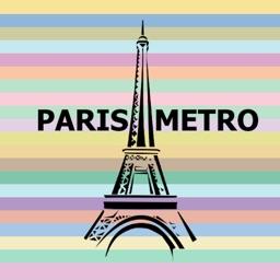 Paris Metro Route Planner