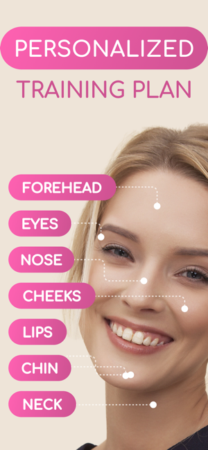 Face Yoga Facial Exercises On The App Store
