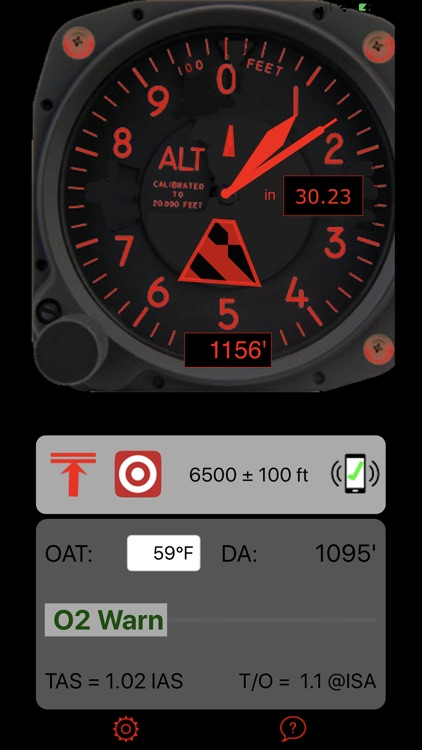 avAltimeter screenshot-3