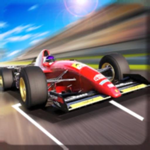 гранд формула гоночных про