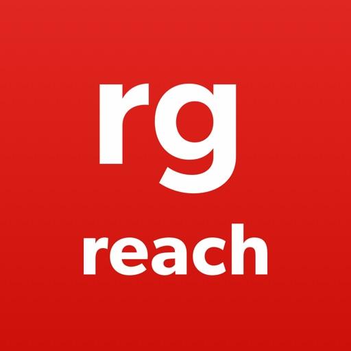RoundGlass Reach