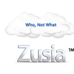 Zusia