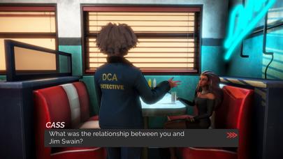 Murder Mystery Machine screenshot 4