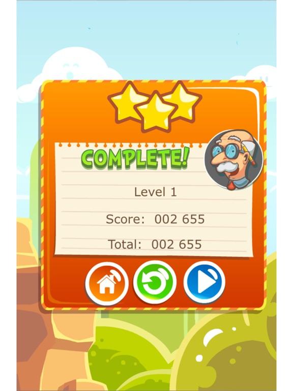 Jelly Quest-soda screenshot 8