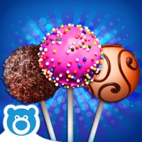 Codes for Cake Pop Maker by Bluebear Hack